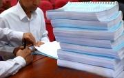 Chỉ định thầu, nhà thầu phải có xác nhận đăng ký thông tin trên mạng đấu thầu quốc gia